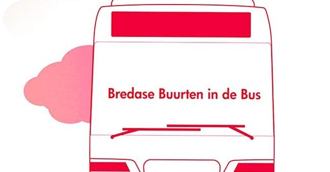 Bredase Buurten in de Bus