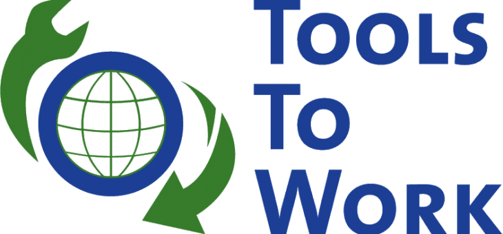 Vooraankondiging: 6 maart bezoek aan Tools to Work