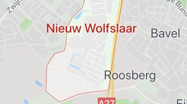 Uitbreiding netwerk de Stichting Vrijwillige Hulpdienst met Nieuw Wolfslaar (Bavel)